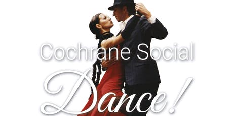 Cochrane Social Dance, 3rd Edition tickets
