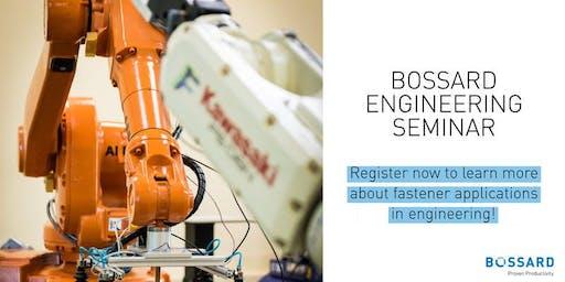 Engineering Seminar - Assembly Technology Expert