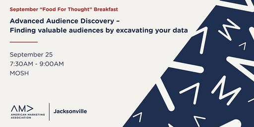 Advanced Audience Discovery – Finding valuable audiences by excavating your data