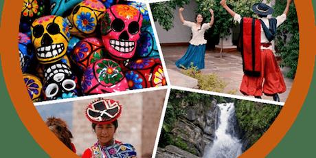 Hispanic Heritage Cultures Celebration tickets