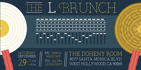 The L Brunch: Official Launch tickets