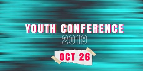 YOUTH CONFERENCE 2019 tickets