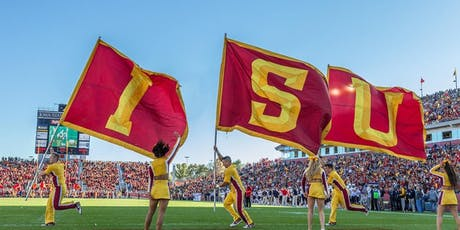 ISU Homecoming Tailgate Party tickets