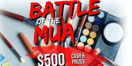 ChicagoBattleground Battle Of The MUA Registration tickets