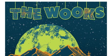 The Wooks + More TBA | 10.17.19 tickets