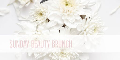 Sunday Beauty Brunch