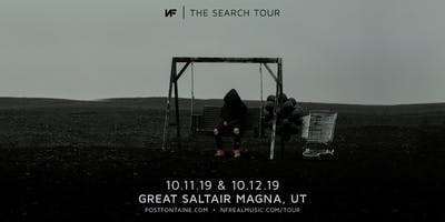NF: THE SEARCH TOUR