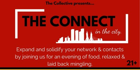The Connect in the city tickets