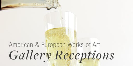 Gallery Receptions