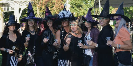 2019 Witches Night Out