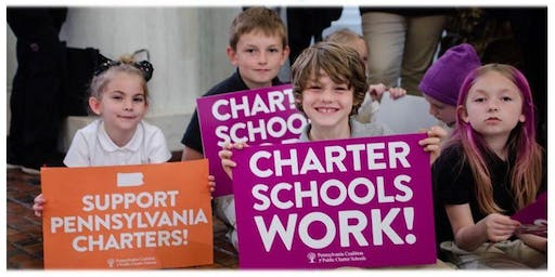 My Child, My School Choice! - Parent Rally in Harrisburg