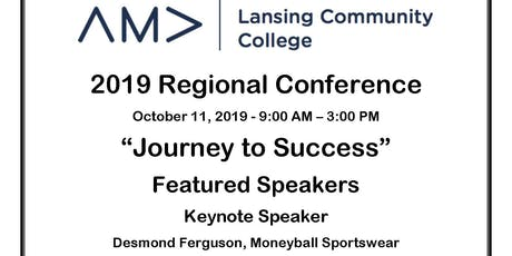 LCC AMA Regional Conference tickets