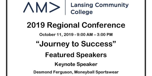 LCC AMA Regional Conference