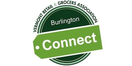 VRGA Connect Burlington tickets