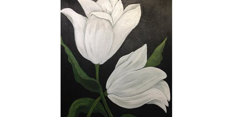 The Beautiful Tulip - A Symphony in White tickets