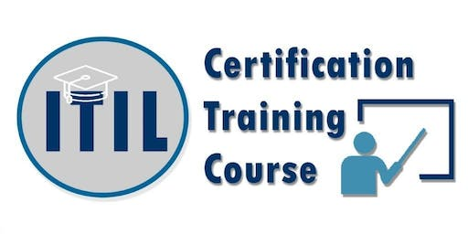ITIL Foundation Certification Training in Sioux Falls, SD