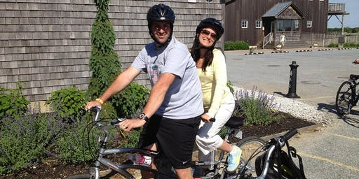Bike, Wine, Pick Apples in NY - Solo - $39, Tandem - $78* - CALL TO BOOK