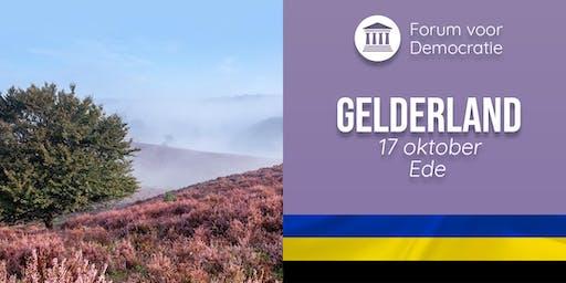 FVD in de provincie Gelderland
