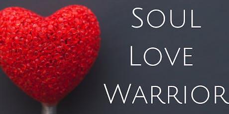 Soul Love Warrior: Self-Love with Yin Yoga Workshop tickets