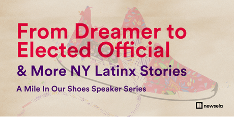 Documented: From Dreamer to Elected Official tickets