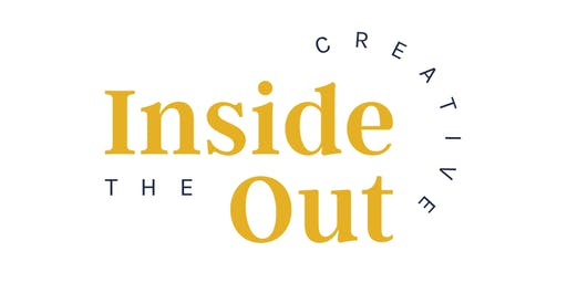 The Inside Out Creative Boutique Sessions Creator A  | Nov.16th