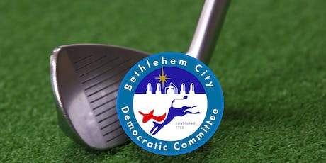 Bethlehem City Democratic Committee Annual Golf Tournament 2019 tickets