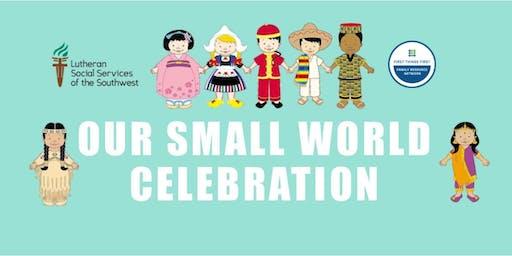 Celebrating a Small World