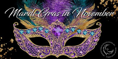 Mardi Gras in November