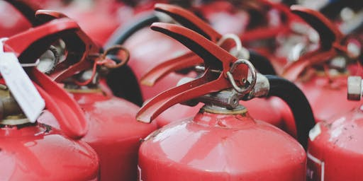 Introduction to fire safety for your business