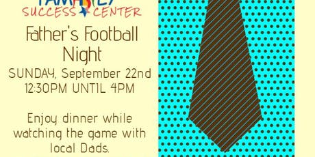 Father's Football Night tickets