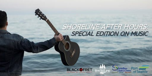 Shoreline After Hours: Special Edition on Music