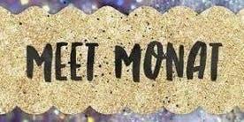 Meet monat, wings and beer social hour
