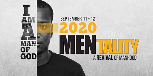 MENtality Conference 2020 - College Park, GA