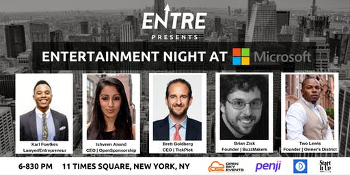 New York, NY Networking Events | Eventbrite