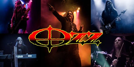 OZZ-A Tribute to Ozzy Osbourne tickets