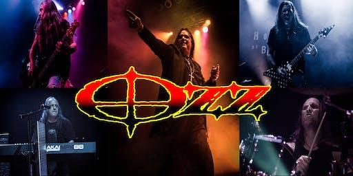 OZZ-A Tribute to Ozzy Osbourne