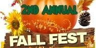 AID ATLANTA NEWNAN' S 2nd Annual  FALL FEST 2019