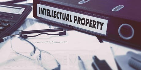 Technology Transfer & Intellectual Property Basics tickets