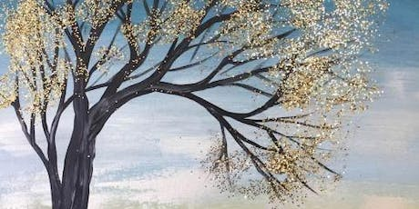 Paint and Sip Art Party Fundraiser for Anna Grace tickets