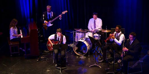 Stardust Jazz Night ft. Trinity's Jazz Ensemble and the Junius Paul Quartet