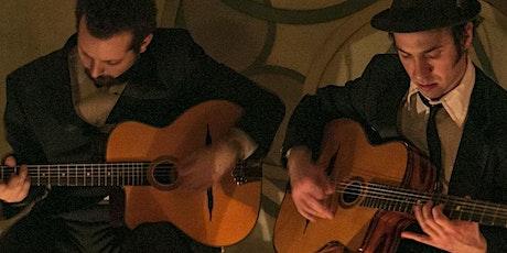 Alex Simon's Gypsy Ensemble tickets