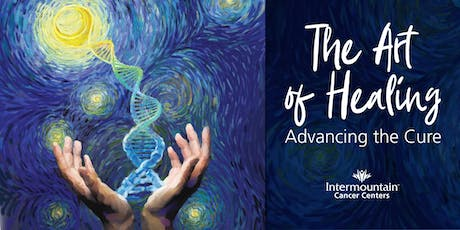 The Art of Healing: Advancing the Cure for Cancer tickets