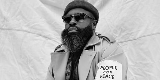 Black Thought: Poetic Justice of KRS One and Rakim