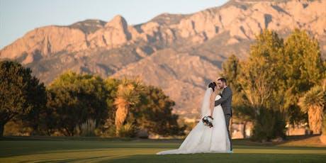 Tanoan Country Club | Albuquerque Fall Wedding Show tickets