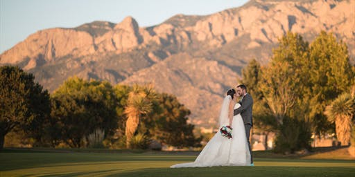 Tanoan Country Club | Albuquerque Fall Wedding Show