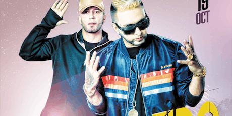 Alexis Y Fido Live At Fiesta Nightclub tickets