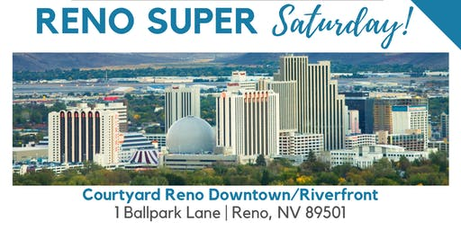Reno Super Saturday