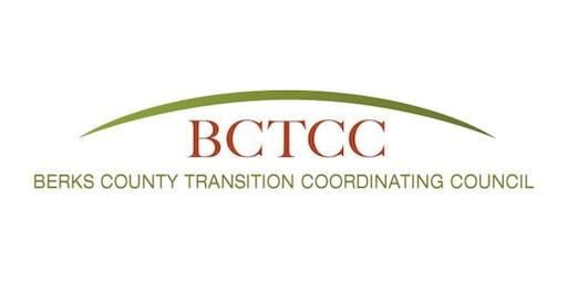 BCTCC Vendor Bingo