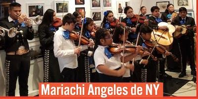 Mariachi Angeles de NY