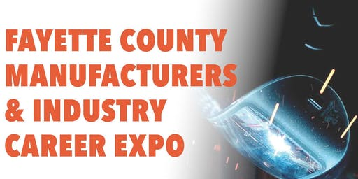 Fayette County Manufacturers & Industry Career Expo